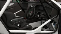 FH3 Bentley 7 Cont Interior