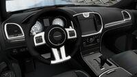 FH3 Chrysler 300 Interior