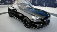 FH3 Mercedes SLK55AMG