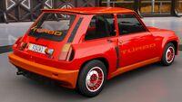 FH3 Renault 5 Turbo Rear