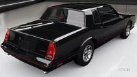 FH4 Chevrolet MonteCarlo SS Rear