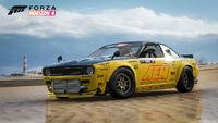FH4 FD Nissan 232 240SX Official2