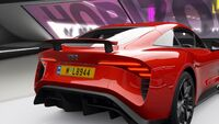 FH4 TVR Griffith Active Wing