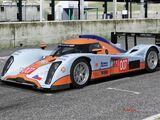 Aston Martin Lola