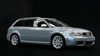 FH2 Audi RS4 Avant 2001