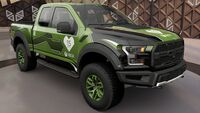 FH3 Ford F-150 17 Gift Front