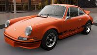 FH3 Porsche 911 73 Front