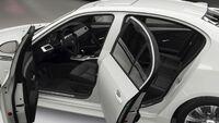 FH4 BMW M5 09 Interior2