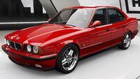 FH4 BMW M5 95 Front