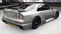 FH4 Nissan GT-R LM Rear