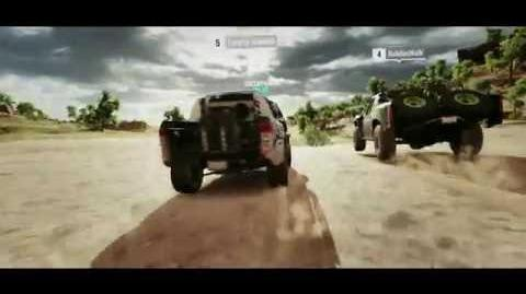 Forza Horizon 3 - Multiplayer