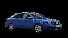 HOR XB1 Audi S4