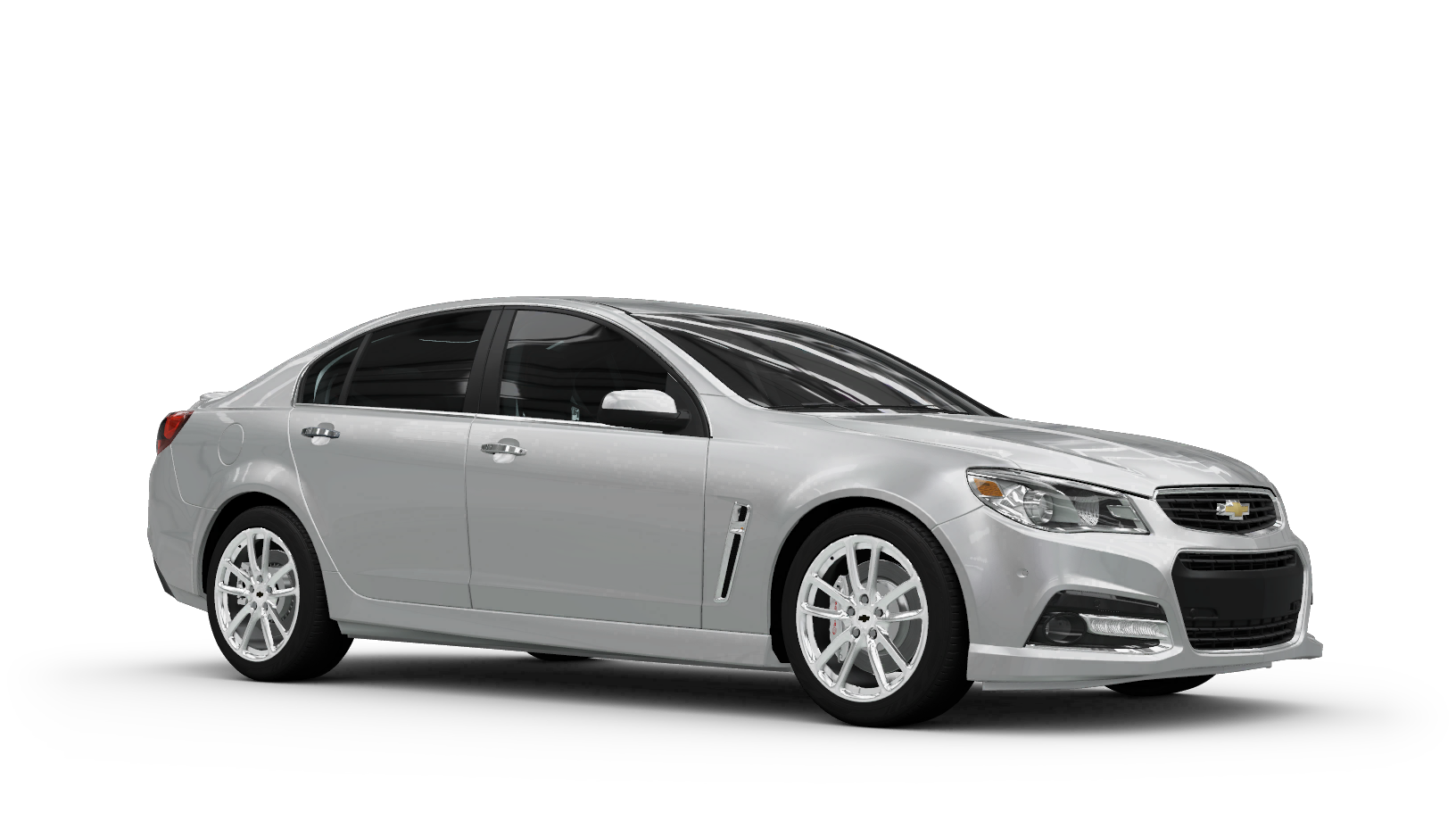 Chevrolet Super Sport | Forza Motorsport Wiki | Fandom