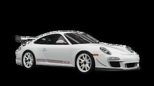 Porsche 911 GT3 RS 4.0 in Forza Horizon 4