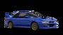 HOR XB1 Subaru Impreza 98
