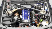 FH4 Hoonigan Ford Escort 91 Engine