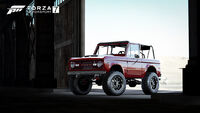 FM7 Bronco BJ Edition Official