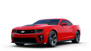 Chevrolet Camaro ZL1 in Forza Motorsport 7