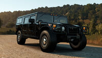 FH2 Hummer H1