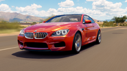 FH3 BMW M6Coupe-F13