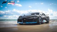 FH4 Bugatti Divo Promotional 4