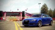 FH Audi RS4
