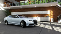 FM5 Audi RS5