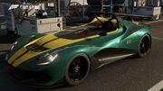 FM7 Lotus 3-Eleven Front