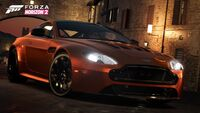 FH2 Aston V12VantageS