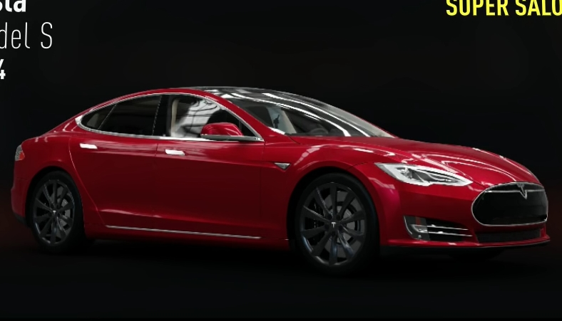 Tesla Model S Forza Motorsport Wiki FANDOM Powered By Wikia - 2014 tesla model s