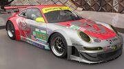 FH3 Porsche GT3 RSR Front