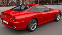 FH3 Ferrari 575 Rear