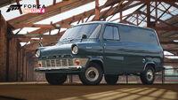 FH4 Ford Transit Promo 2