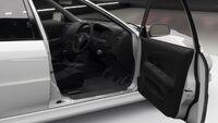 FH4 Mitsubishi Lancer GSR 99 Interior2