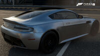 FM7 AM Vantage 14 Rear