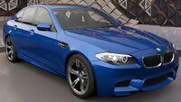 FH3 BMW M5 12 Front