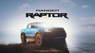 Forza Horizon 4 - Ford Ranger Raptor - Trailer