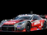 Nissan NISMO MOTUL AUTECH GT-R