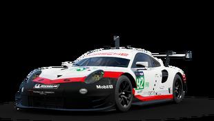 Thumbnail in Forza Motorsport 7