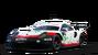 MOT XB1 Porsche 92 911