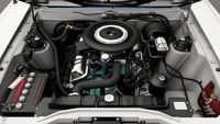 FH3 AMC Rebel Engine