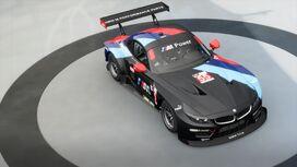 FH3 BMW Z4GTE