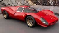 FH3 Ferrari 330 Front