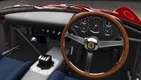 FH4 Ferrari 250 GTO Interior