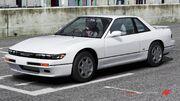 FM4 Nissan Silvia 92