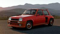 FH2 Renault 5 Turbo