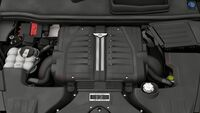 FH3 Bentley Bentayga Engine