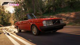 FH3 Volvo 242TurboEvolution