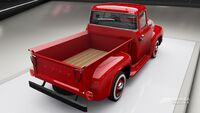 FH4 Ford F-100 Rear