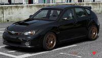 FM4 Subaru WRX 08